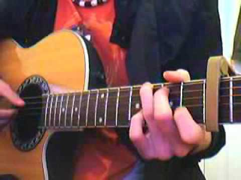 Upside Down 6cyclemind Acoustic - YouTube