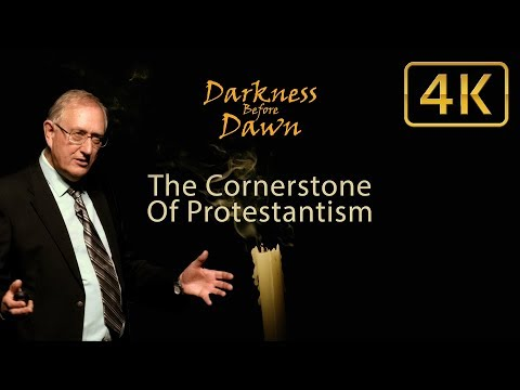 971 - The Cornerstone of Protestantism / Darkness Before Dawn - Walter Veith