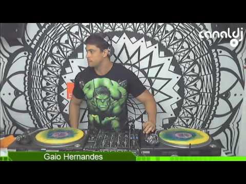 DJ Gaio Hernandes - Tribal House , Programa BPM - 07.01.2017