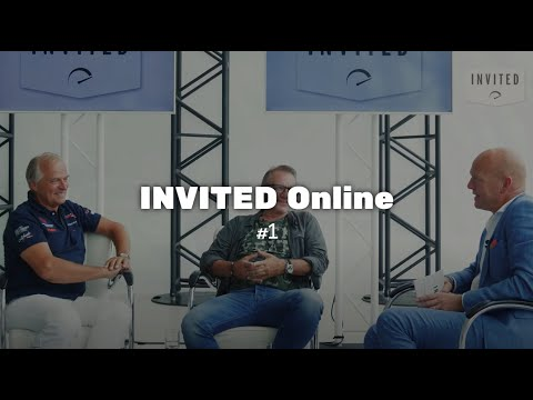 INVITED. Online Magazine #1