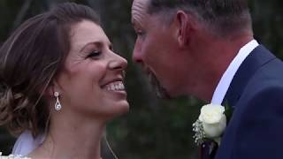 5 Minute Wedding Highlight - Cody and Kari | J&J Films