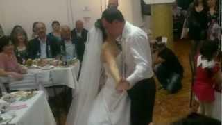 Крымскотатарская свадьба в Евпатории