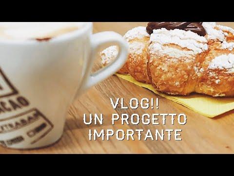 VLOG| UN PROGETTO IMPORTANTE!! || IL CUORE DI VIOLET