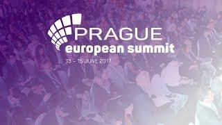 Prague European Summit 2017 Spot