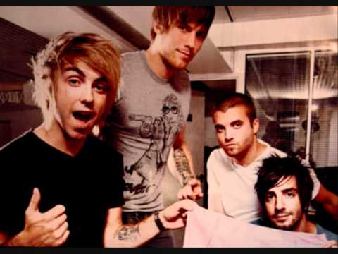All Time Low - Hold It Against Me Cover