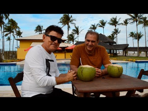 TV CANAL DO TURISMO - Entrevista Sérgio Callil - Makaira Beach Resort - Canavieiras/Bahia - Brasil
