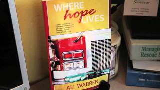 Where Hope Lives Promo