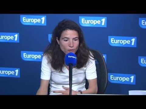 """Pingeot : """"Un pléonasme de dire président et François Mitterrand"""""""