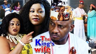 The King's Wife 1&2 - Yul Edochie 2018 Latest Nigerian Nollywood Movie ll Trending Movie Full HD