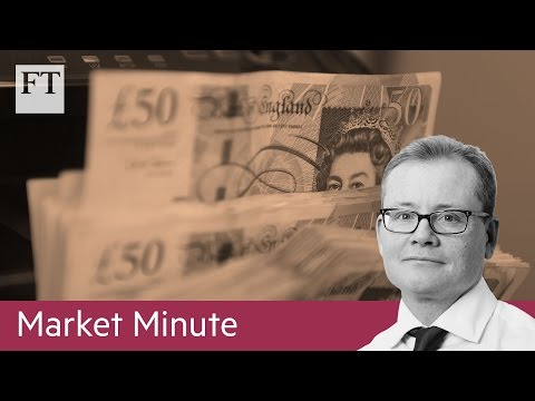 Pound higher, volatility increasing | Market Mintute