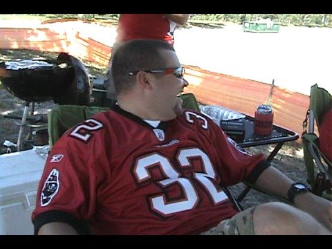 """TAMPA BAY, WHO THE """"BUC"""" SHOULD THEY USE?"""