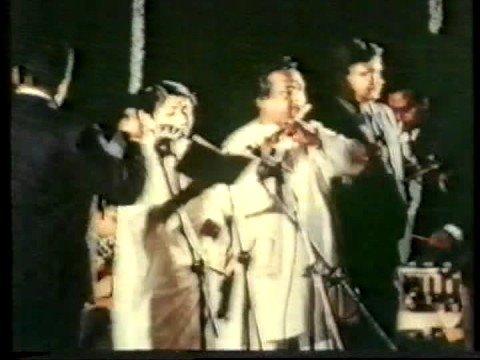 Filmi Yadein (Kishore & Lata)