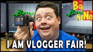 Vlogger Fair 2014 - I