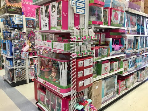 American Girl Shopping Challenge ~ The Most Expensive To Cheapest Store Items