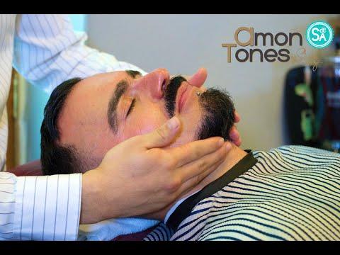 Hombres Barbones AmonTones con Salvador Nuñez