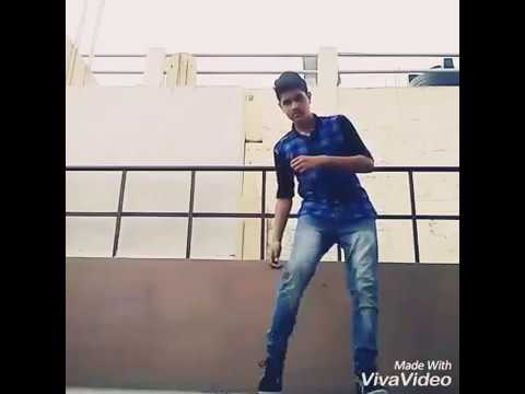 Naina Re Song With Himesh Reshammiya | Dangerous Ishhq| Dance by | Harish borana