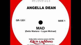 Detto Mariano Ft. Angella Dean - Mad Music From Qua La Mano