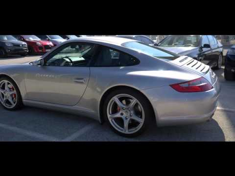 porsche 911 997 carrera 4s tiptronic youtube. Black Bedroom Furniture Sets. Home Design Ideas