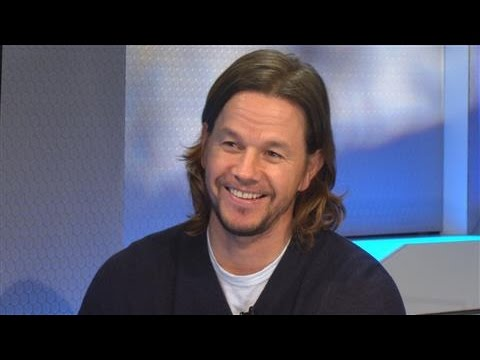 Mark Wahlberg on Fact, Fiction and