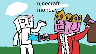 minigame madness (minecraft monday week 3 full stream)