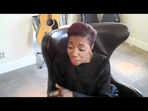 Estelle | Interview | 12th March 2012 | Music News