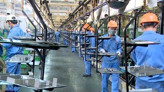 Lao động và xã hội: Thị trường lao động đáp ứng thời kỳ 4.0 - Còn đó nhiều khó khăn
