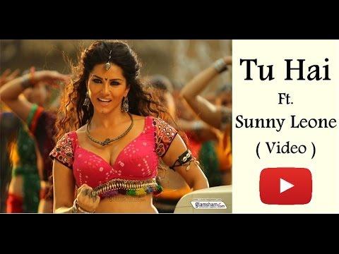 Tu Hai Video Song Ft. Sunny Leone | Mohenjo Daro Movie | A R Rahman