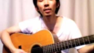 let go acoustic ver. カバー.