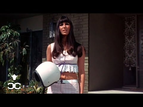 Cher - Don't Talk to Strangers (from 'Good Times', 1967)