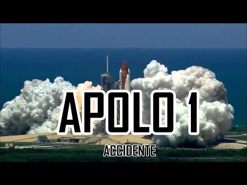 Apollo 1 Accident   Apollo Program