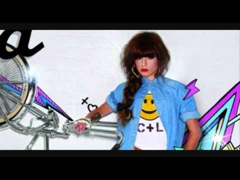 Cher Lloyd - Swagger Jagger [Wideboys Radio Edit]