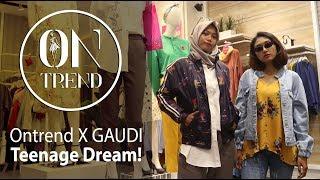 Mix and Match Koleksi Terbaru GAUDI