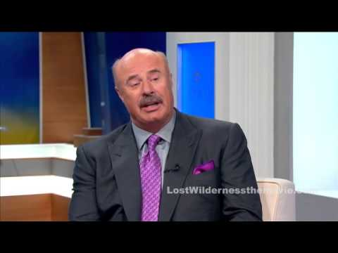 Dr  Phil on blended families part1