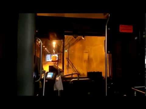 Transit tunnel , Pittsburgh