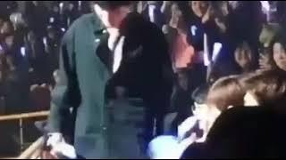 Super Junior D E Concert Day 1 2 Kyuhyun Sehun Siwon And Ryeowook Dance Chokiwa