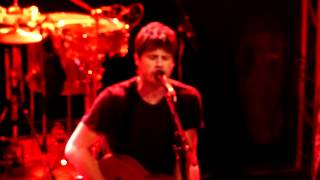 Seth Lakeman Blood Red Sky Hamburg 2012