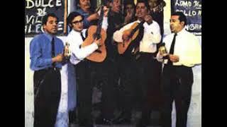 Los Centrinos   Buenas cuecas centrinas 1971 (Álbum Completo)