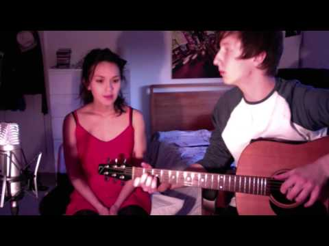 Castle On A Cloud - Les Misérables (Cover) by April & Myles