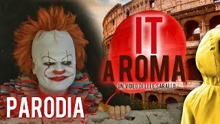 IT A ROMA ( PARODIA )