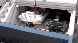 Azimut 77S from Motor Boat and Yachting