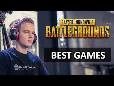 Best of sprEEEzy   PUBG High Kill Games and Highlights   Rerun   14th - 18th January