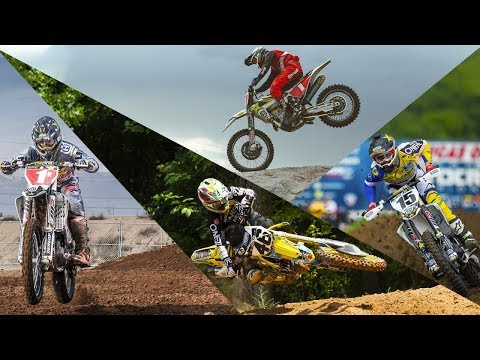 MOTO MAY - Ride: All In, Moto 10, Rare Exception & TGO 11