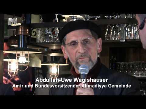 Religonen in Leipzig (1.Teil) - Das erste Stadtgespräch der L-IZ am 25.11.2013