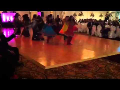 Wedding Dance- Thug Le