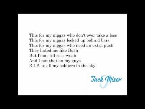 A-Trak Feat. Quavo & Lil Yachty Believe Lyrics Video