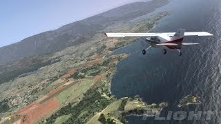 Microsoft Flight Gameplay (HD) (R)