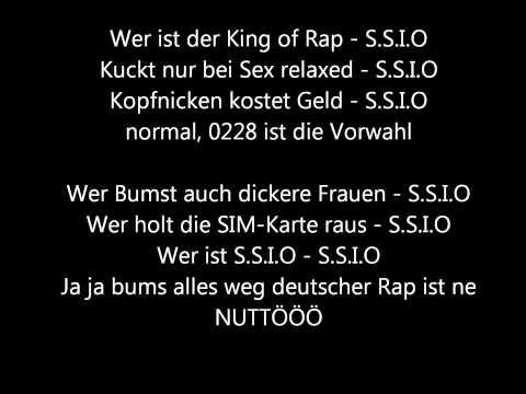 SSIO   Nuttööö Lyrics