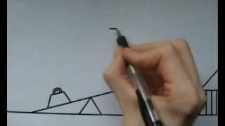 Bored Animator (Original)