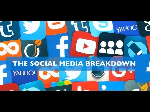 Social Media Breakdown: The Basics Your Law Firm Needs to Know