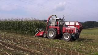 Download Video Mais und Grasernte in OÖ MP3 3GP MP4